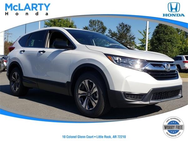 2019 Honda CR-V in Little Rock, AR