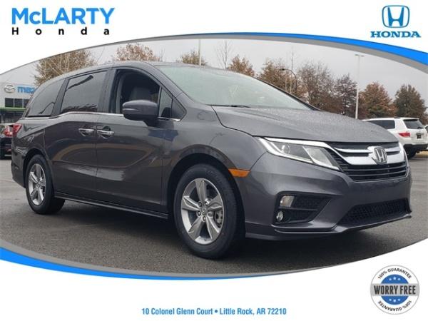 2020 Honda Odyssey in Little Rock, AR