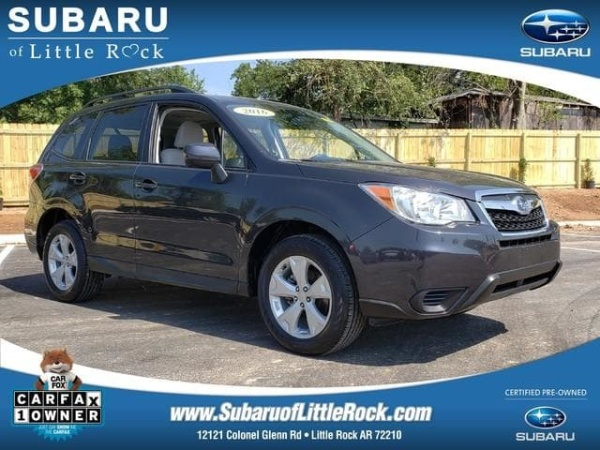 used subaru forester for sale in hot springs national park. Black Bedroom Furniture Sets. Home Design Ideas