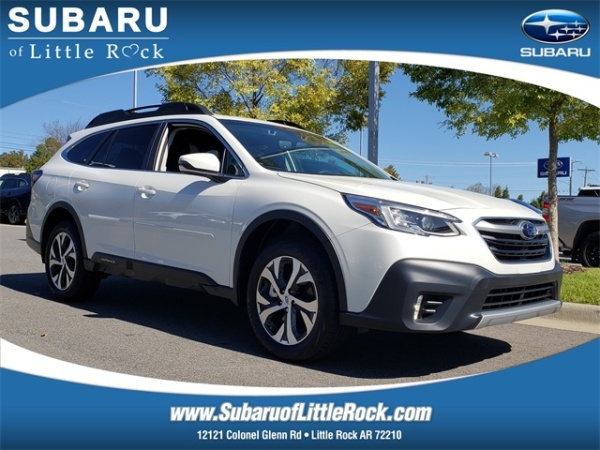 2020 Subaru Outback in Little Rock, AR
