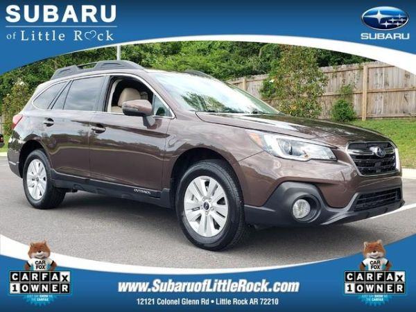 2019 Subaru Outback in Little Rock, AR