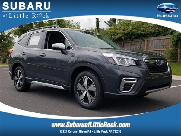 2020 Subaru Forester in Little Rock, AR