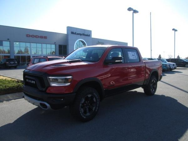 2020 Ram 1500 in Bentonville, AR