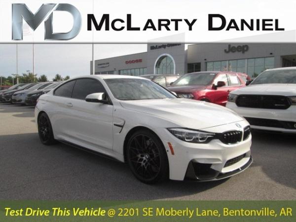 2018 BMW M4 in Bentonville, AR