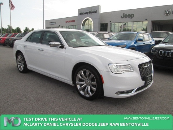 2019 Chrysler 300 in Bentonville, AR