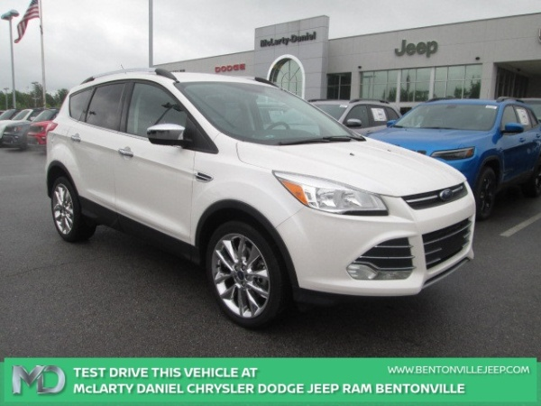 2016 Ford Escape in Bentonville, AR