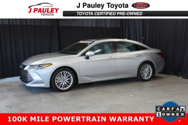 2019 Toyota Avalon in Fort Smith, AR
