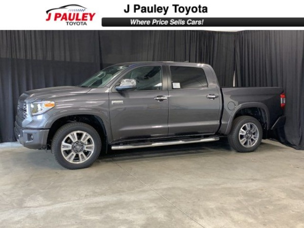 2020 Toyota Tundra in Fort Smith, AR