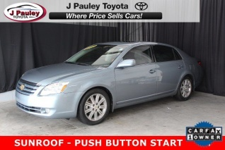 Exceptional Used 2007 Toyota Avalon XLS For Sale In Fort Smith, AR