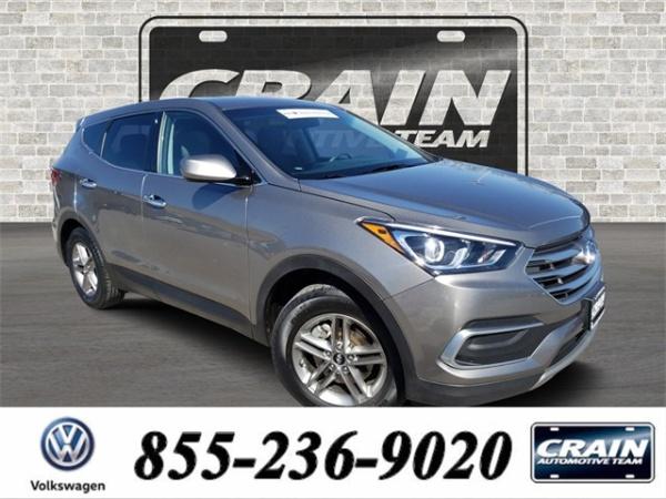 Used Hyundai Santa Fe For Sale In Fayetteville, AR