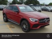 2020 Mercedes-Benz GLC GLC 300 Coupe 4MATIC for Sale in Lawrenceville, NJ