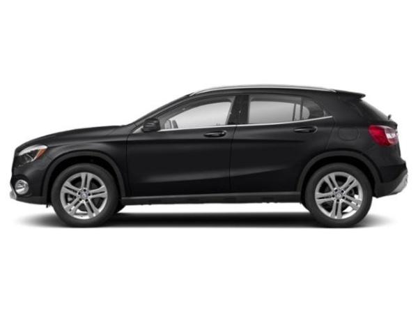 2020 Mercedes-Benz GLA