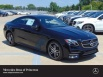 2020 Mercedes-Benz E-Class E 450 Coupe 4MATIC for Sale in Lawrenceville, NJ