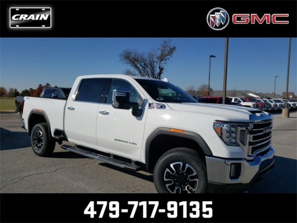 2020 GMC Sierra 2500HD in Springdale, AR