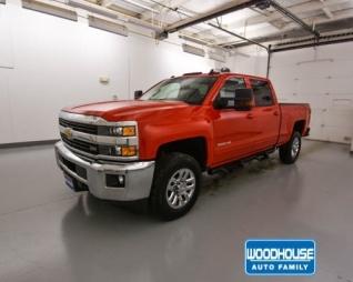 Used Chevrolet Silverado 3500hd For Sale Search 1 018 Used