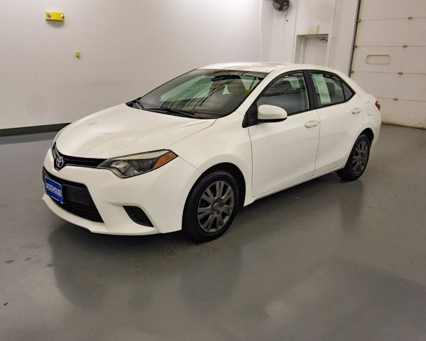 2014 Toyota Corolla in Blair, NE