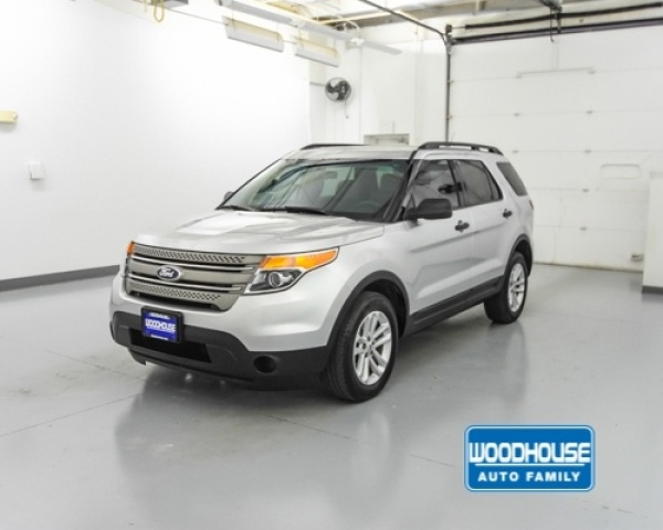 used ford explorer for sale in sioux city ia u s news world report. Black Bedroom Furniture Sets. Home Design Ideas