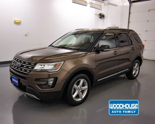 2016 Ford Explorer in Blair, NE