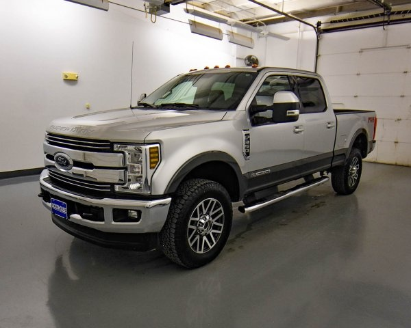2018 Ford Super Duty F-350 in Blair, NE