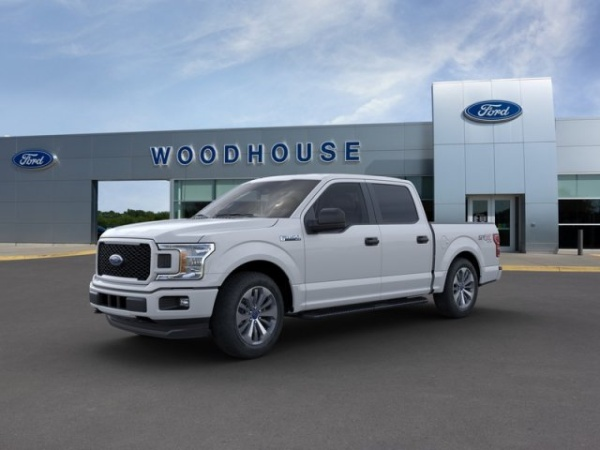 2020 Ford F-150 in Blair, NE