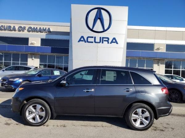 2013 Acura MDX in Omaha, NE