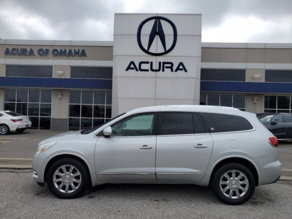 2014 Buick Enclave in Omaha, NE