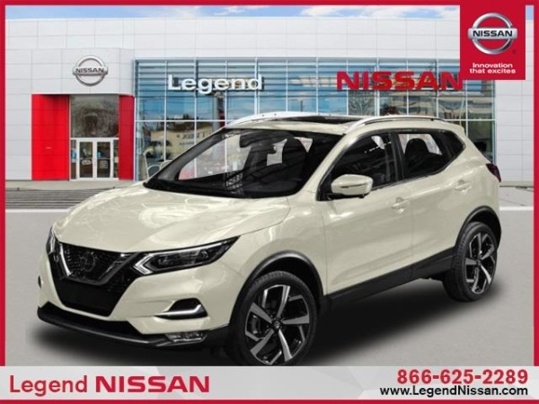 2020 Nissan Rogue Sport in Syosset, NY