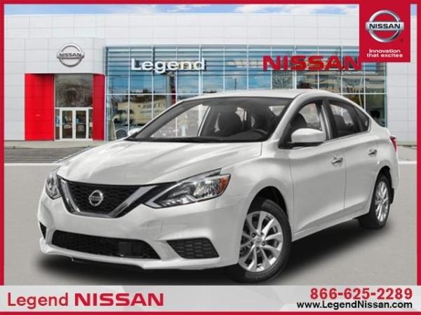 2019 Nissan Sentra in Syosset, NY