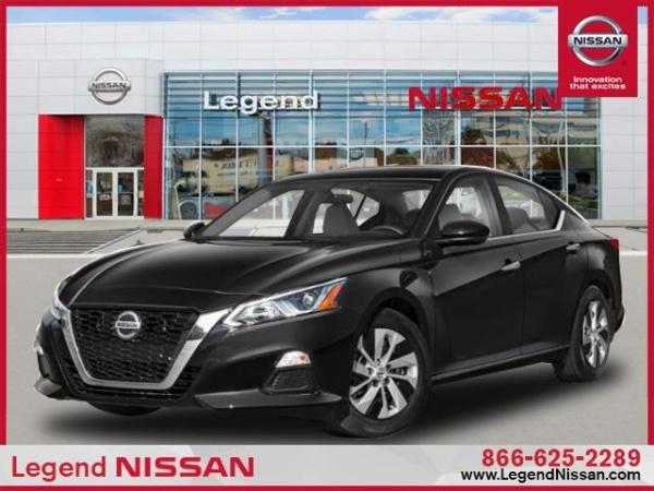 2020 Nissan Altima in Syosset, NY