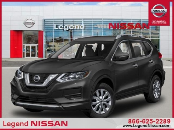 2020 Nissan Rogue in Syosset, NY