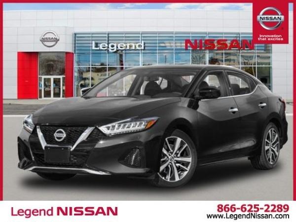 2020 Nissan Maxima in Syosset, NY