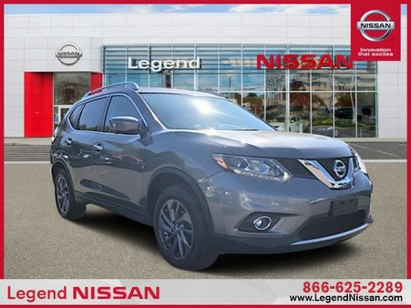 2016 Nissan Rogue in Syosset, NY