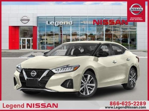 2019 Nissan Maxima in Syosset, NY