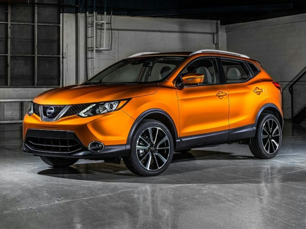 2019 Nissan Rogue Sport in Huntington Station, NY