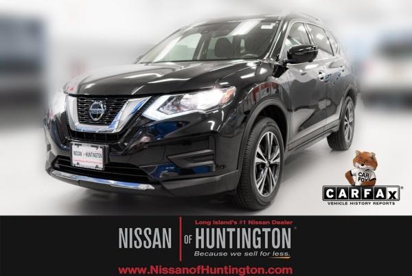 2019 Nissan Rogue in Huntington Station, NY
