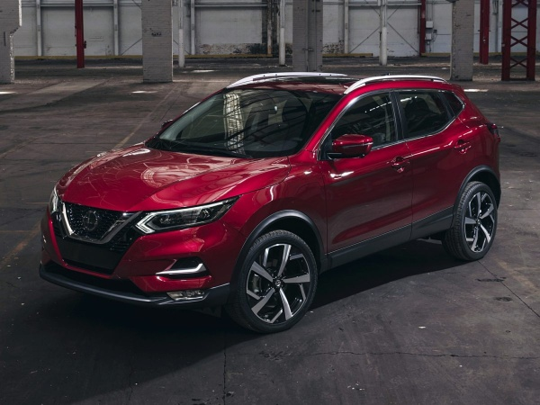 2020 Nissan Rogue Sport in Huntington Station, NY