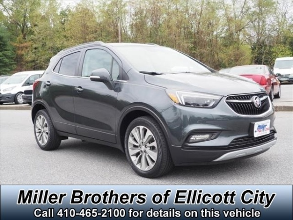 2017 Buick Encore in Ellicott City, MD