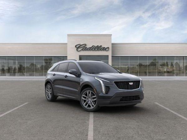 2020 Cadillac XT4 in Ellicott City, MD