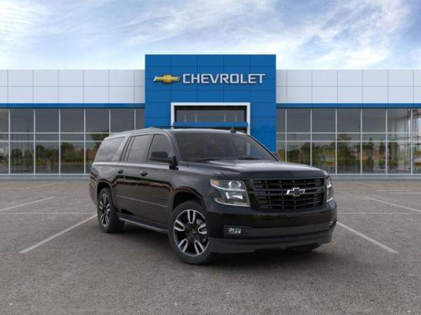 2020 Chevrolet Suburban in Ellicott City, MD