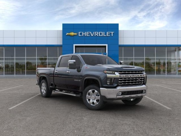 2020 Chevrolet Silverado 2500HD in Ellicott City, MD