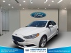 2018 Ford Fusion Hybrid SE FWD for Sale in Huntington, NY
