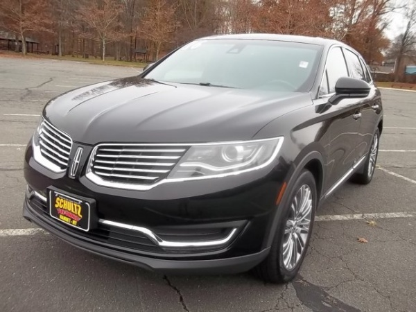 2016 Lincoln MKX in West Haverstraw, NY
