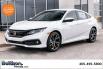 2020 Honda Civic Sport Sedan CVT for Sale in Oklahoma City, OK