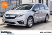 2020 Honda Odyssey EX-L with Navigation/Rear Entertainment System for Sale in Oklahoma City, OK