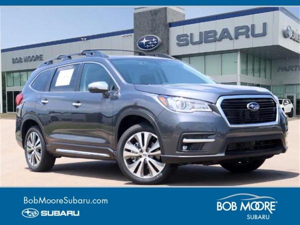2020 Subaru Ascent in Oklahoma City, OK