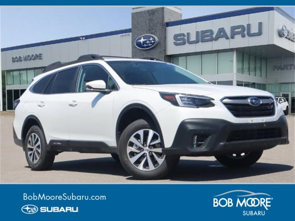 2020 Subaru Outback in Oklahoma City, OK