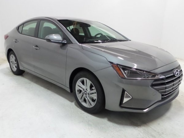 2020 Hyundai Elantra in Tulsa, OK