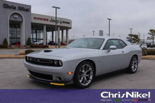 2019 Dodge Challenger in Broken Arrow, OK