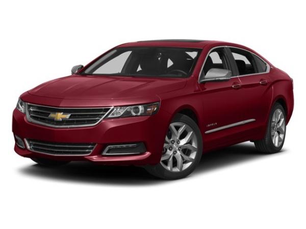 2014 Chevrolet Impala in Broken Arrow, OK