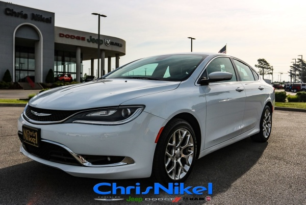 New Chrysler 200 Broken Arrow >> 2015 Chrysler 200 C Awd For Sale In Broken Arrow Ok Truecar